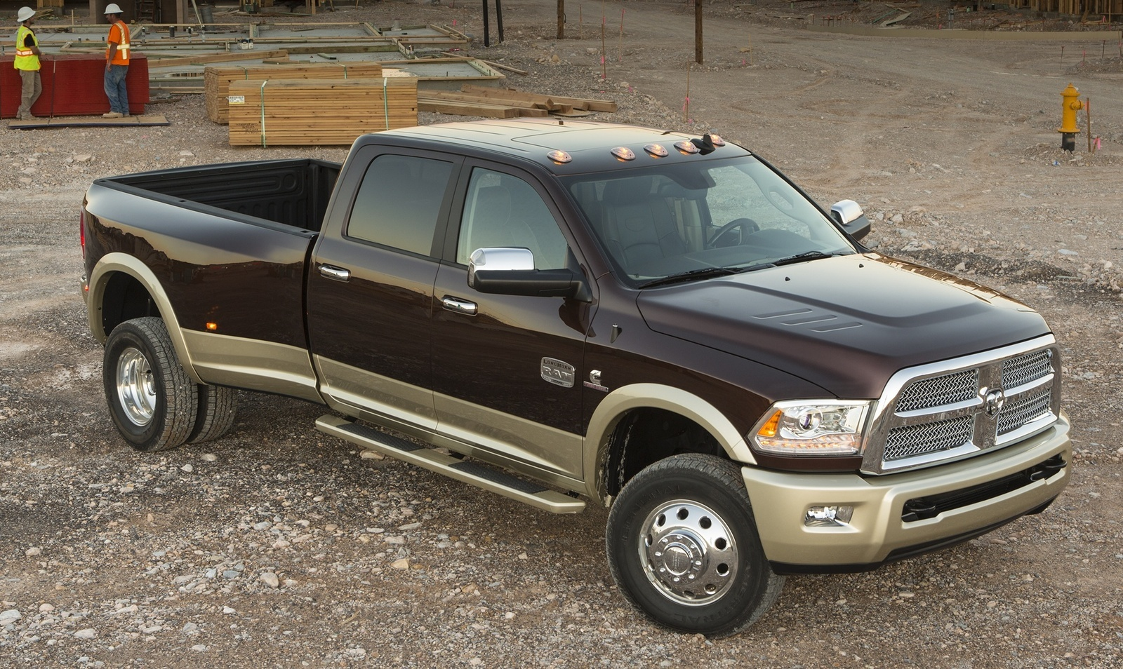 2015 ram 3500 overview cargurus - Dodge 2015 Truck 3500