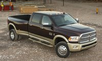 2015 Ram 3500 Picture Gallery