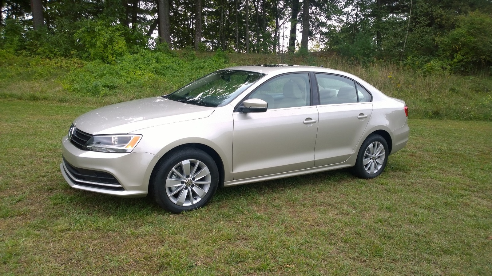 Vw jetta review 2015