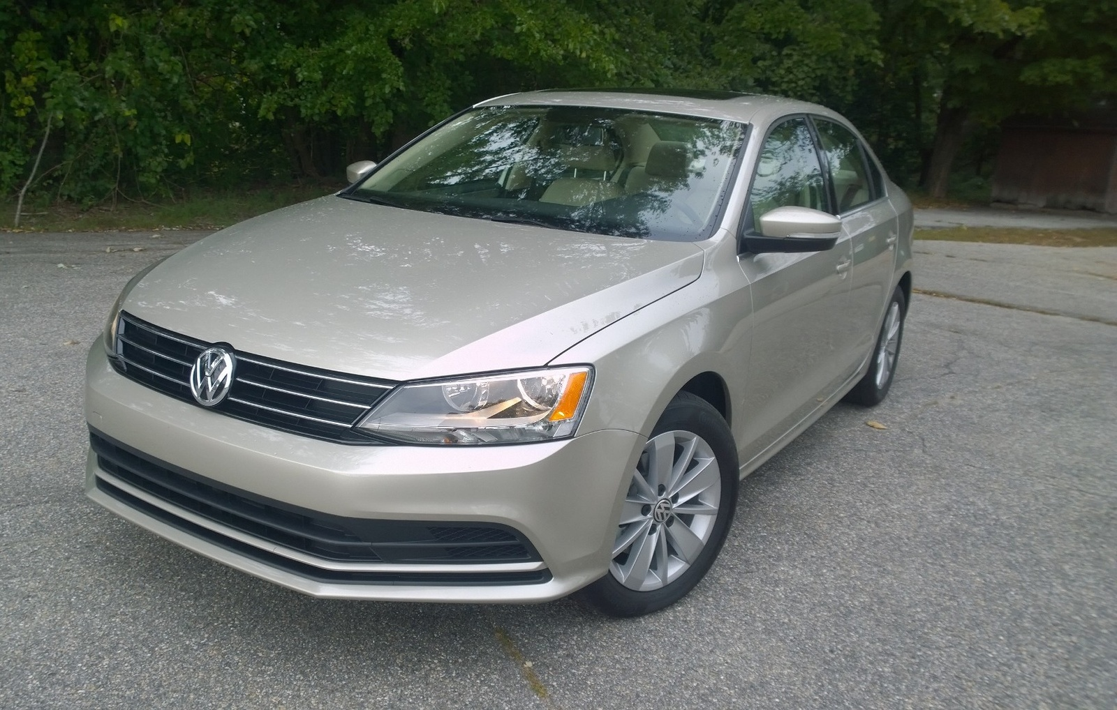 New 2015 Volkswagen Jetta For Sale CarGurus