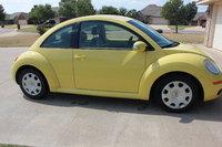 Picture of 2010 Volkswagen Beetle 2.5L, exterior