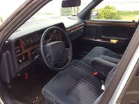 Picture of 1992 Chrysler New Yorker Salon, interior