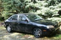 Picture of 2001 Hyundai Elantra GLS, exterior
