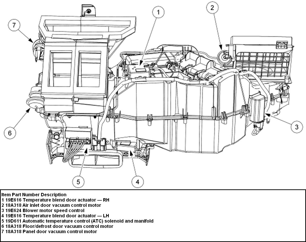 Lincoln Navigator Questions 2006 Nav W Rear Air Cargurus Jeep Blower Motor Wiring Diagram