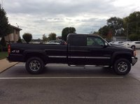 Picture of 2000 GMC Sierra 2500 3 Dr SLE 4WD Extended Cab LB HD, exterior