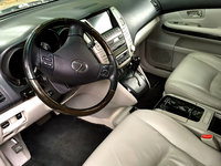 Picture of 2008 Lexus RX 400h AWD, interior