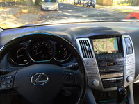 Picture of 2008 Lexus RX 400h AWD, interior, gallery_worthy