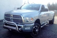 2011 Ram 3500 Ram Chassis Overview