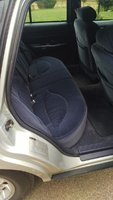 Picture of 1996 Ford Crown Victoria 4 Dr LX Sedan, interior