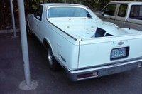 Picture of 1983 Chevrolet El Camino Base, exterior