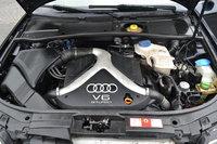 Picture of 2003 Audi Allroad Quattro 4 Dr Turbo AWD Wagon, engine