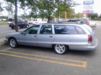 Picture of 1994 Chevrolet Caprice Base Wagon, exterior