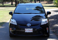 Picture of 2012 Toyota Prius Four, exterior