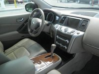 Picture of 2012 Nissan Murano Platinum Edition AWD, interior