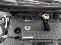 Picture of 2012 Nissan Murano Platinum Edition AWD, engine