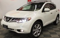 Picture of 2012 Nissan Murano Platinum Edition AWD, exterior