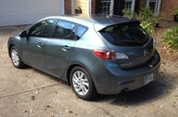 Picture of 2012 Mazda MAZDA3 i Grand Touring Hatchback, exterior