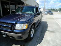 Picture of 2003 Ford Explorer Sport Trac XLT Crew Cab, exterior, gallery_worthy