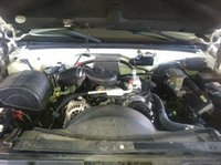 Picture of 1999 Chevrolet Tahoe 2 Dr LT 4WD SUV, engine
