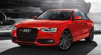 Audi S4 Overview