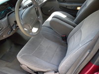 Picture of 1994 Mercury Sable GS Sedan FWD, interior, gallery_worthy