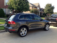 Picture of 2012 Volkswagen Touareg VR6 Executive, exterior