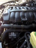 Picture of 2012 Volkswagen Touareg VR6 Executive, engine