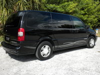 Picture of 2002 Chevrolet Venture Warner Brothers Edition, exterior