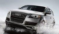 2015 Audi Q7 Picture Gallery