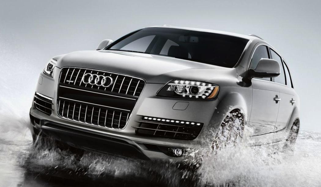 2013 Audi A7 Prestige Vs Premium Plus >> 2015 Audi Q7 - Review - CarGurus