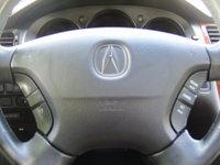 Picture of 2002 Acura RL 3.5L, interior