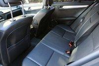 Picture of 2012 Mercedes-Benz C-Class C250 Sport, interior