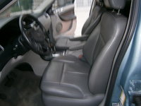 Picture of 2008 Chrysler Pacifica Touring, interior