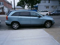 Picture of 2008 Chrysler Pacifica Touring, exterior