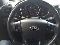 Picture of 2011 Kia Sorento EX V6 4WD, interior
