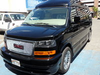 Picture of 2013 GMC Savana LT 2500, exterior
