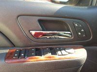 Picture of 2011 Chevrolet Avalanche LT 4WD, interior