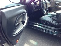 Picture of 2003 Porsche Boxster S, interior