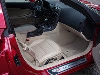 Picture of 2013 Chevrolet Corvette Grand Sport 3LT, interior