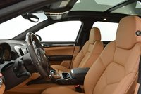 Picture of 2014 Porsche Cayenne S, interior
