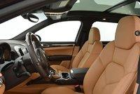 Picture of 2014 Porsche Cayenne S, interior