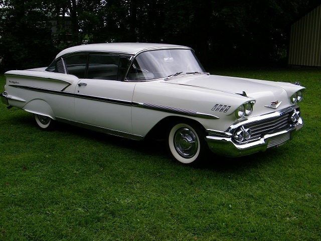Picture of 1958 Chevrolet Bel Air