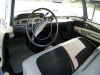 Picture of 1958 Chevrolet Bel Air, interior