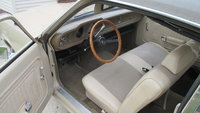 Picture of 1972 Ford Maverick, interior