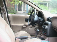Picture of 1999 Saturn S-Series 4 Dr SW1 Wagon, interior