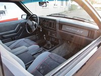 Picture of 1986 Ford Mustang GT, interior