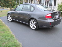 Picture of 2009 Subaru Legacy 2.5 i