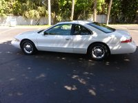 Picture of 1997 Lincoln Mark VIII 2 Dr LSC Coupe, exterior, gallery_worthy