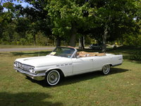 1963 Buick Electra Overview