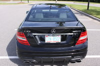 Picture of 2012 Mercedes-Benz C-Class C63 AMG Coupe, exterior